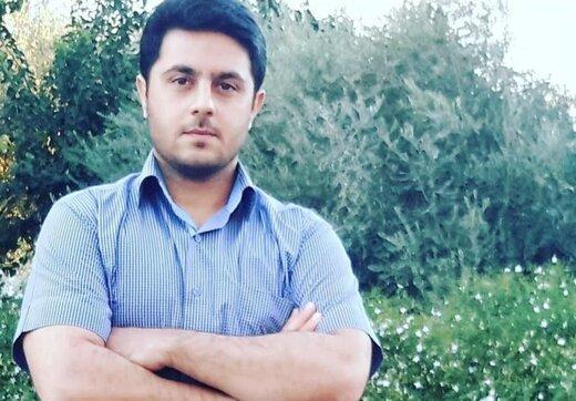 روایتی از گمنامی فرمانده شهید ابوالفضل سرلک