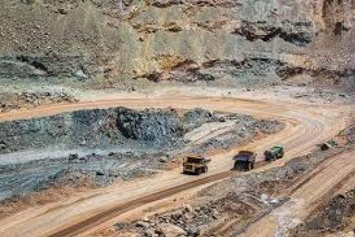 هدفگذاری تجهیز و بازسازی ۵۹ معدن استان چهارمحال وبختیاری
