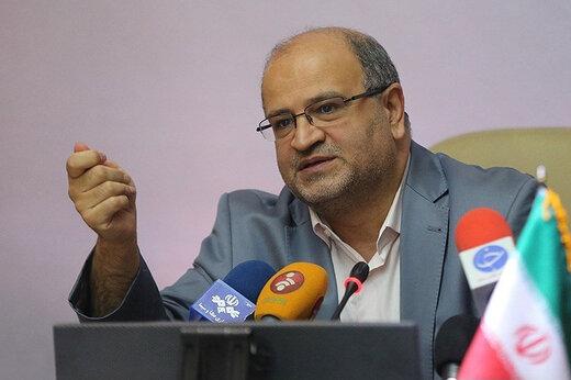 ببینید | راهکار نجات تهران از بحران طوفان کرونا