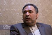 ببینید | انتقاد تند شمس الدین حسینی: چرا نمی می گویید هاشمی چی! خاتمی چی! ولی به ما می گویید احمدی نژادی؟