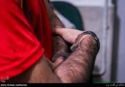 توضیحات پلیس درباره فیلم تریاککشیدن یک کودک