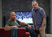 رضا عطاران در اکران آنلاین هم رکورد میشکند؟