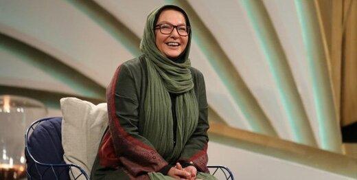 لاله صبوری: همسرم متولد آمریکاست اما من ایران را به آمریکا ترجیح میدهم