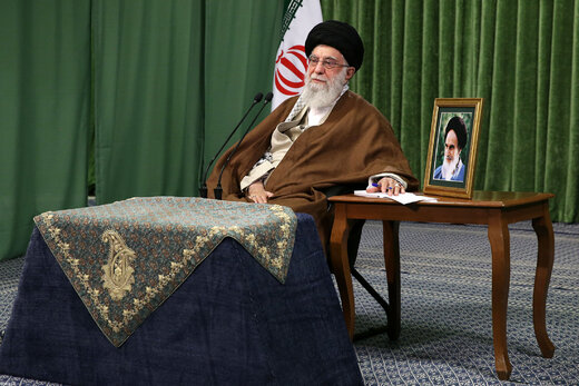 Supreme Leader: US to be expelled from Iraq, Syria