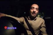 ببینید | واکنش مجری مجله خبری به اشتباه خبرسازش در آنتن زنده!