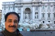 ماجرای خواندنی دستگیر شدن مجری مشهور تلویزیون ایران در ایتالیا