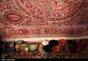 بازار داغ فروش فرش های قاچاق افغانی به نام ایرانی در کشور