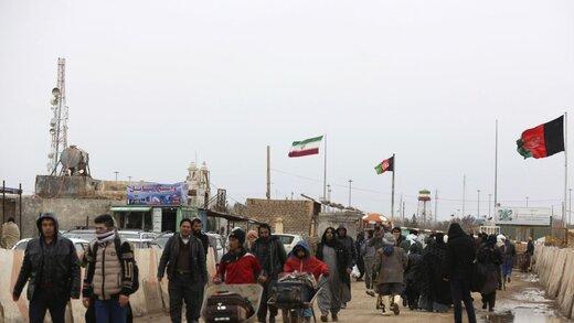 دیدگاه مهاجرین افغان نسبت به عملکرد ایران چگونه است؟/جدول