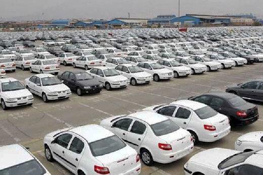 جزئیات طرح فروش فوری محصولات ایران خودرو اعلام شد