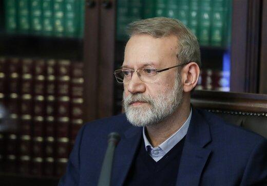 عملکرد ۱۲ ساله لاریجانی زیر ذرهبین نمایندگان /او یک رئیس مجلس فراجناحی بود /بر آیین نامه مجلس و قانون اساسی مسلط بود/به دنبال حق بود نه سیاسیکاری