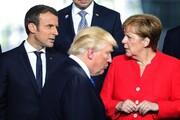 چرا آمریکا در سکوت اروپا، بازگشت تمام تحریمها را درخواست نمیکند؟