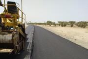 اصلاح ۵۸۰ کیلومتر از راههای شریانی خوزستان