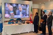 ببینید | گشایش دفتر یادبود زندهیاد «حسین کاظمپور» در دبیرخانه اوپک
