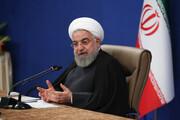 روحاني يوعز بمضاعفة الجهود لاحتواء فيروس كورونا في بعض المدن