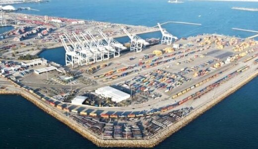 Export of oil products from Shahid Rajaei Port to increase by 30%