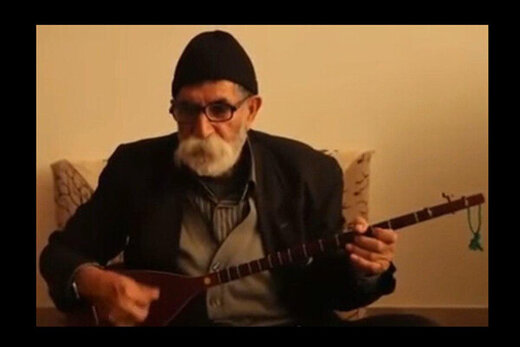 یکی از آخرین بازماندگان موسیقی مقامی لَکی درگذشت