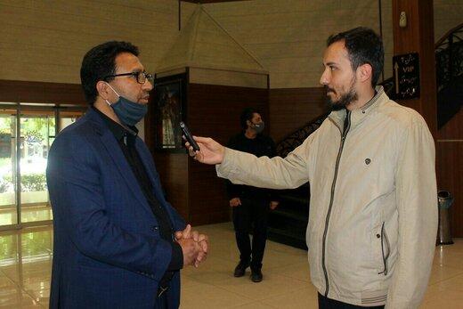 احداث پردیس بزرگ سینمایی مراغه اولویت اصلی حوزه هنری در آذربایجان شرقی است