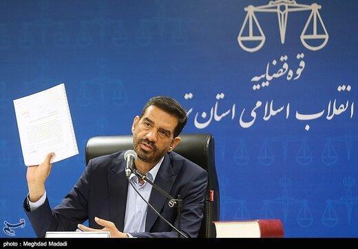 اولین جلسه محاکمه مدیرعامل نیشکر هفتتپه برگزار شد/ اتهام؛ سردستگی سازمان یافته اخلال در نظام ارزی