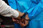 دستگیری اختلاسگر میلیاردی فراری یکی از بیمارستانهای شیراز