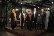 گفتگوی گلاره عباسی با یک خانواده استثنایی
