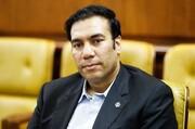 انتصاب حبیبی بعنوان رییس جدید تامین اجتماعی کیش