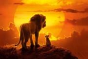 ببینید | هوتن شکیبا در پشت صحنه دیدنی دوبله کارتون «شیر شاه»