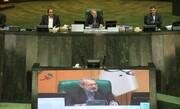 لاریجانی:تکرار فساد فساد علیه نمایندگان ورژن همان بگم بگم سابق است