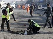 آغاز درگیری های تازه میان نیروهای افغان و طالبان