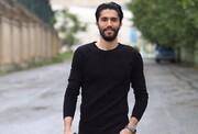 سیدحسین و دو سیو برای حفظ دروازه/عکس