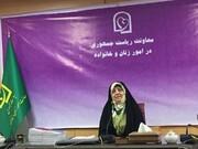 ابتکار: سهم زنان در مدیریت به بالای ۲۰ درصد رسید