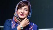 سیما تیرانداز، همبازی مهدی هاشمی در «کوسه» شد