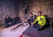 بروز حادثه سَرِ صحنه مجموعه «ایرانگرد»/ تصویربرداران زخمی شدند