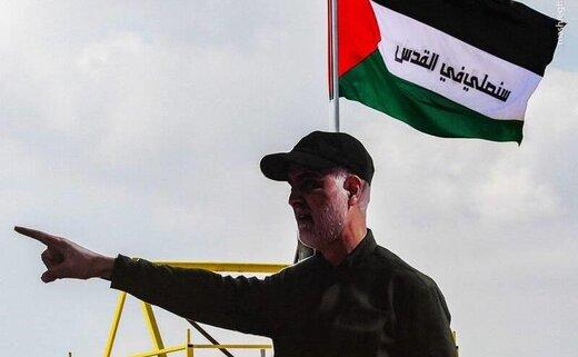 روایت رهبر انقلاب از ماجرای شهادتی که رهبران فلسطینی درباره سردار سلیمانی دادند+عکس