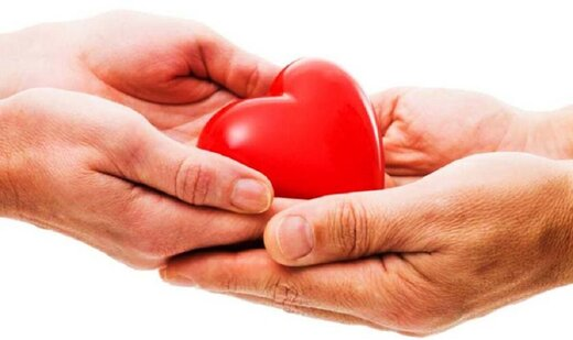 اهدای عضو کودک دو ساله به هشت نفر زندگی بخشید