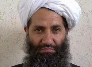 درخواست رهبر طالبان از آمریکا