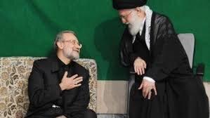 دو توصیف ویژه رهبر انقلاب از علی لاریجانی و ریاست ۱۲ سالهاش بر مجلس