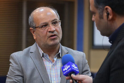 ببینید | زالی: در تهران به نقطه مطلوب نرسیده ایم/ بایدهای جدید کرونایی