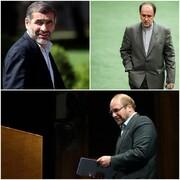 روایت یک نماینده از غیبت میرسلیم در جلسه وزرای احمدی نژاد