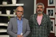 فرهاد حسنزاده، مهمان سروش صحت میشود