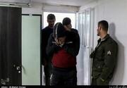 شهادت مأمور ناجا در عملیات بازداشت سارقان مسلح