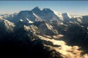 عکس | کرونا باعث شد تا قله اورست دیده شود