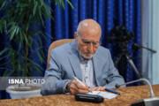 هشدار پدر داماد احمدی نژاد به اصولگرایان: ریاست بهزاد نبوی معنادار است، او استاد جنگ روانی و تبلیغاتی است /قالیباف ظرفیت خود را از دست داده است