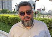ببینید | روایت عینی رضا رشیدپور از لحظه شهادت افسر پلیس در شهرک غرب