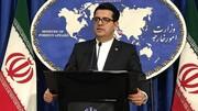 واکنش ایران به اظهارات مداخلهجویانه وزیر خارجه فرانسه