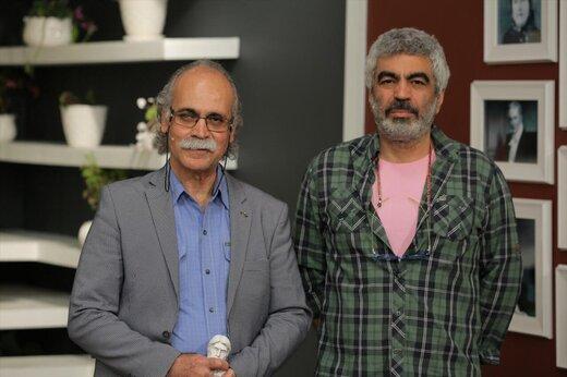 فرهاد حسنزاده، مهمان سروش صحت در «کتابباز» میشود