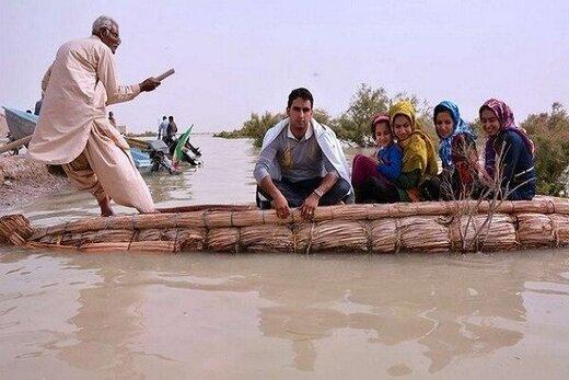 احیای تالاب هامون با همراهی برنامه توسعه ملل متحد