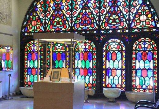 بازگشایی موزهها و اماکن تاریخی قزوین