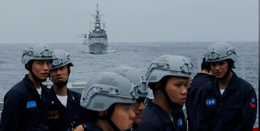 آمریکا جنگ با چین را آغاز کرد؛ فروش جنگافزار پیشرفته به تایوان