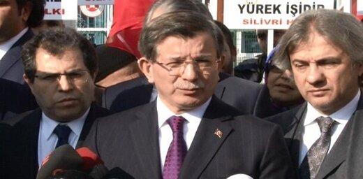 افشاگری داووداغلو از دیداری درسال2011/اردوغان چه پیشنهادی به بشار داده بود؟