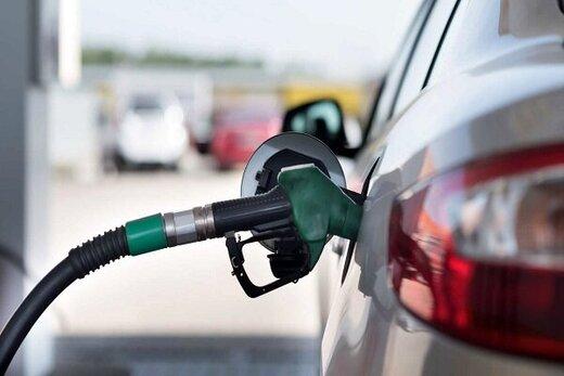 شارژ سهمیه بنزین خردادماه